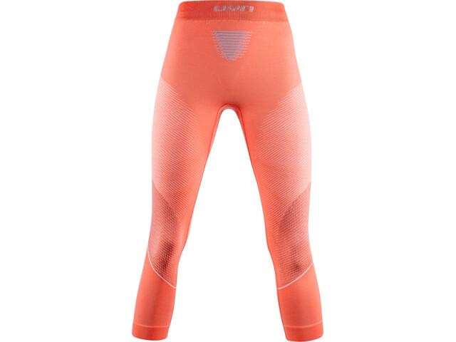 UYN Visyon UW Pantaloni Donna, arancione
